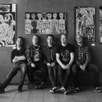 Finnish alternative rock band Seed Husk