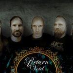 Finnish progressive hard rock band Return To Void