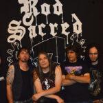 Rod Sacredfirst album reprinted