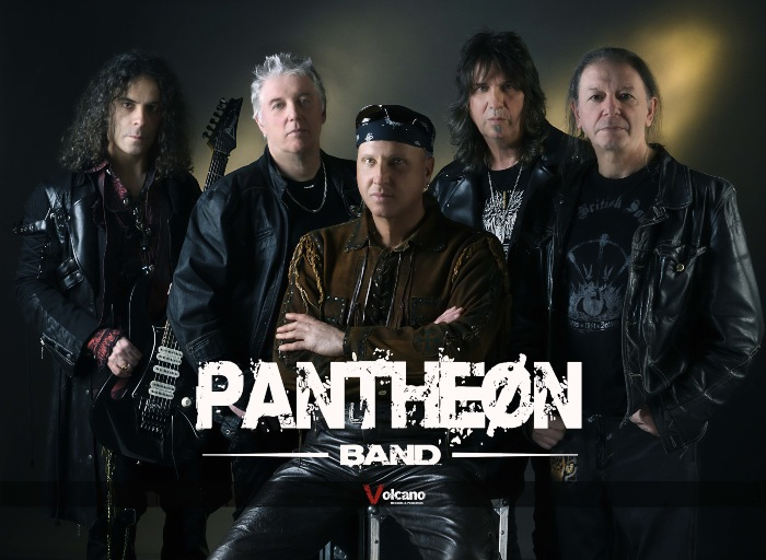 PANTHEØN Five Lines