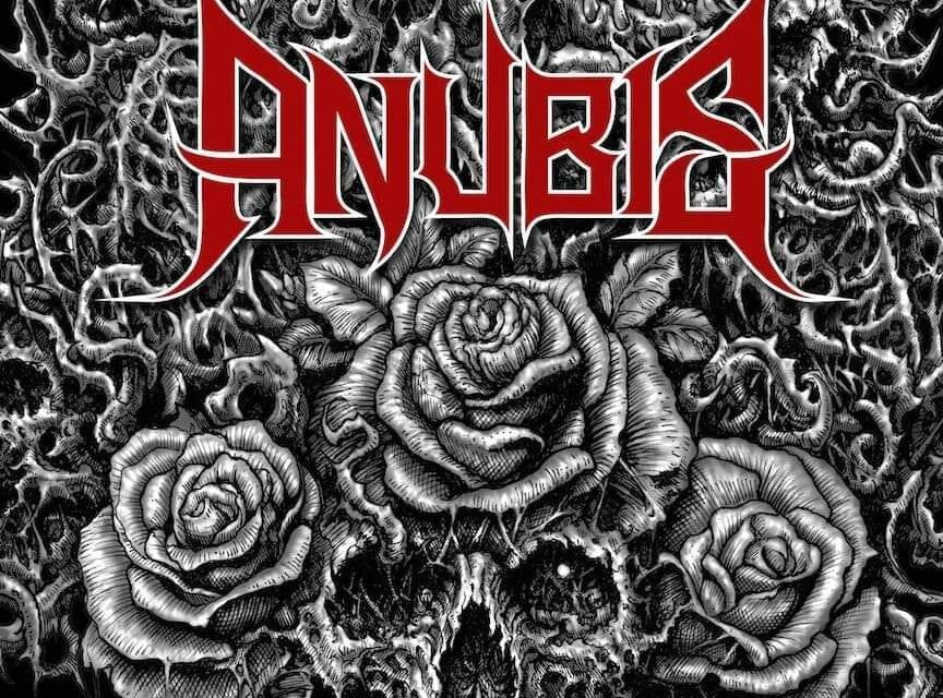 ANUBIS is preparing to release their third self-produced EP