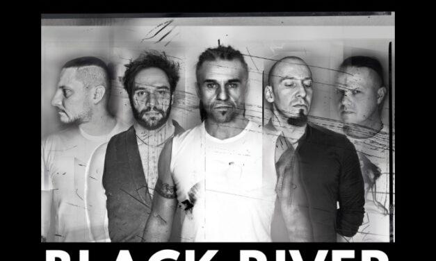 BLACK RIVER the Polish blackened rock 'n' roll band