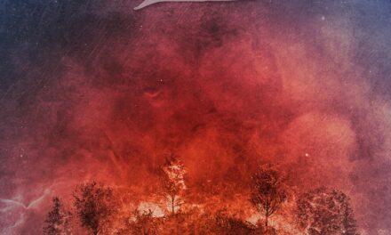 Finnish atmospheric metal band Alase