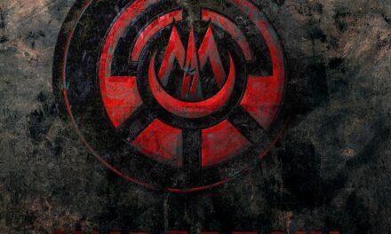 Finnish bombastic metal band Corrosium