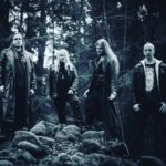 Finnish symphonic extreme metal band Abstrakt