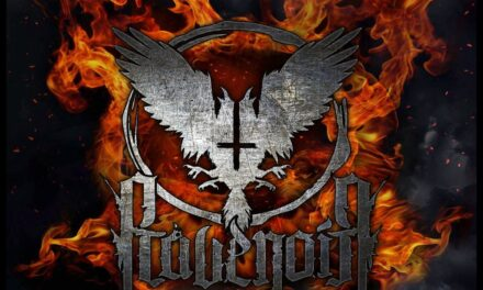 RAVENOIR – Triumph of the winged one