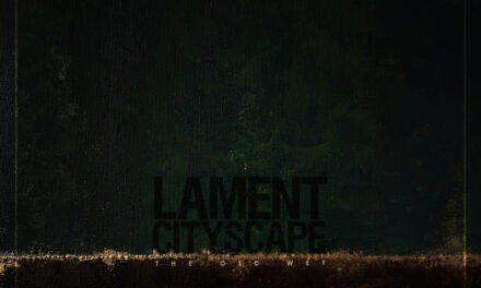 Heavy industrial collective Lament Cityscape