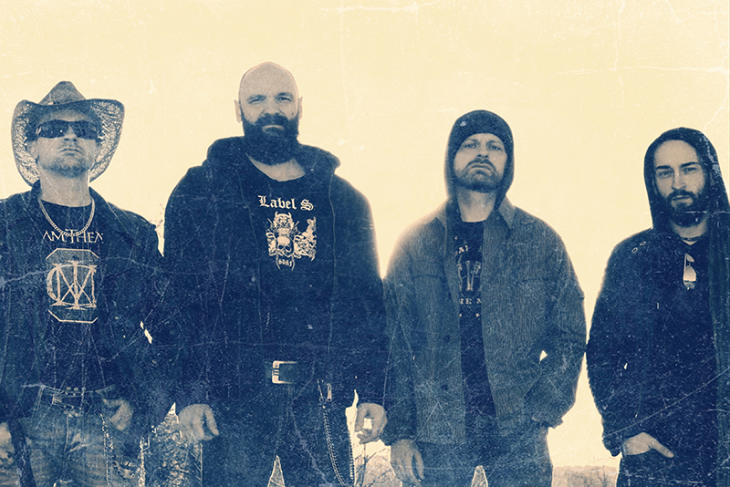 COLDUN – Atmospheric Progressive Metal