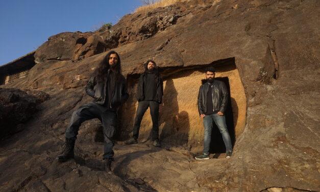 Dead Exaltation Indian prog-tech death metal band